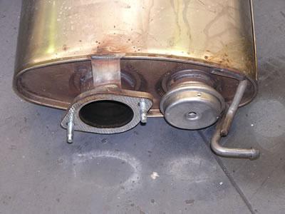 Sureflo Exhaust
